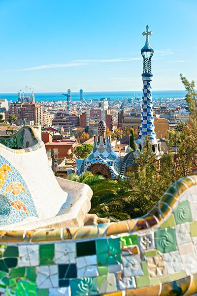 Plan Your Unforgettable Trip To Barcelona
