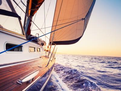 Party Hard, Sail Strong!