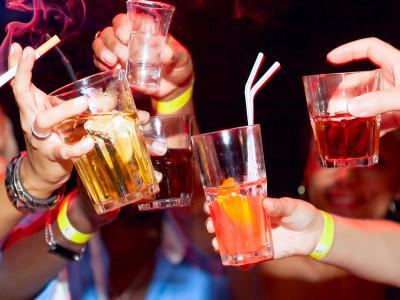 Tournée des bars privée