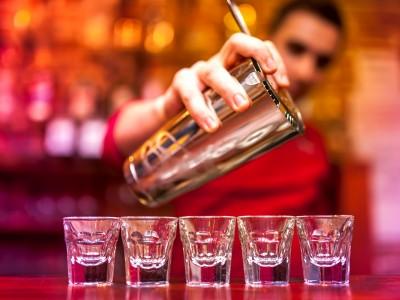 The Alcohol Connoisseur