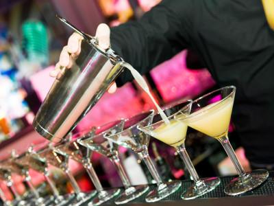 Cocktail Mixing Class