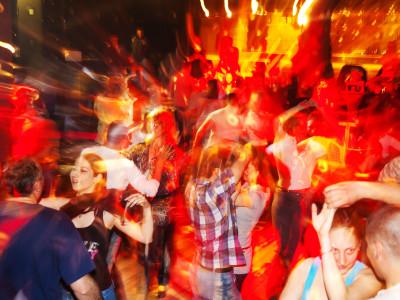 Salsa, tapas et fiesta