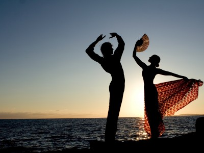 Feel the Mediterranean Spirit!
