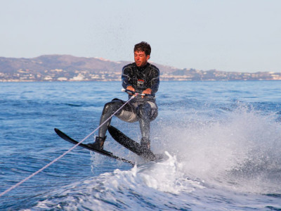 Wakeboard / Ski Nautique