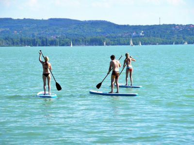 Paddleboard – 1 hour