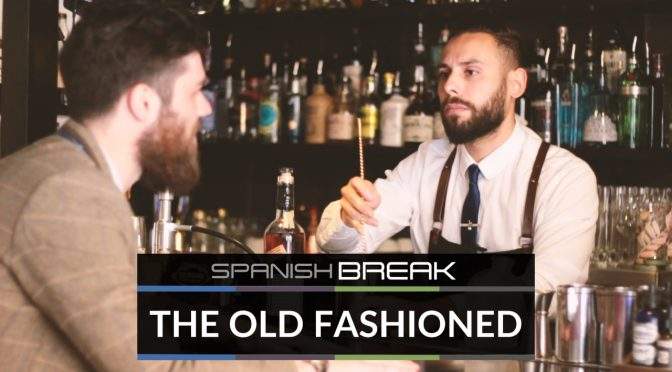 "Josh's Journeys: ""Old Fashioned"""
