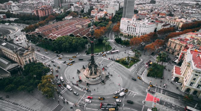 The 6 Best Things To Do In Barcelona